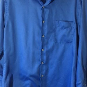 Geoffrey Beene Shirts - Geoffrey Beene men's button down